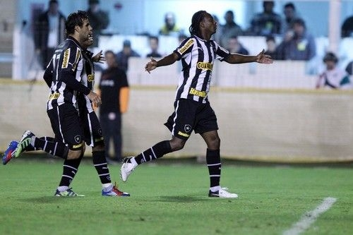 Brasileirão round-up  Botafogo fight back to beat Inter at the Beira ... 533667187affb