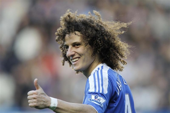 Why Mourinho sold me from Chelsea - David Luiz opens up