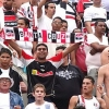 In Brazil unlike in Europe, football never stops, Tim Vickery reports.