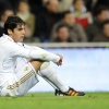 Jose Mourinho has made it clear that Kaká should find a new club