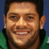 Hulk pourrait réaliser son rêve de disputer la Premier League en 2013