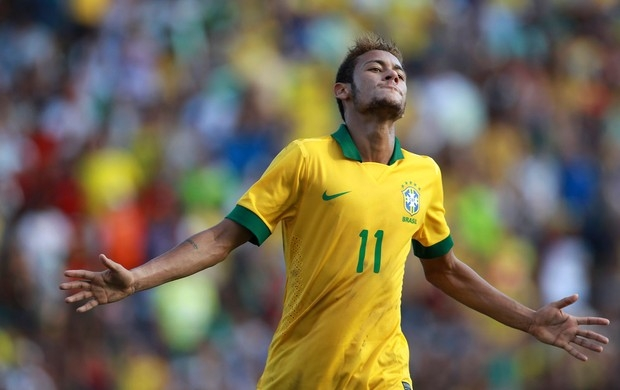 Brazil announce squad numbers for Confederations Cup ...  Brazil announce...