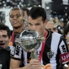 Atletico Mineiro are defending the title they won in 2013