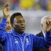 Pele believes one of the favourites will win
