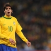 Kaka has the highest rating of the three