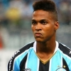 Wendell the latest revelation for Grêmio