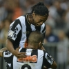 Atletico Mineiro narrowly won last season's competition