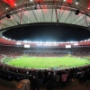Brazil's most popular club usually play their home games at the Maracanã in Rio de Janeiro