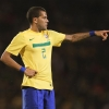 Dani Alves' adaptability could give Brazil more options