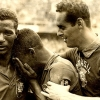 Brazil's successes from 1958 were with foundation