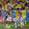 Brazil 1-1 Chile: Hosts win 3-2 in dramatic penalty shootout