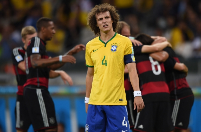 Sambafoot Sunday: Brazil's 2014 World Cup Fallout: New Failures
