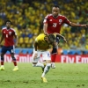 Brazil's opponent eyes Golden Boot