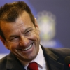 Dunga takes Brazil back to the future