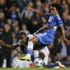 Willian impressed last season for Chelsea