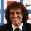 David Luiz is happy with his choice
