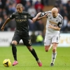 Fernandinho insists City won't relax this season
