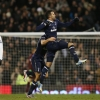 The Brazilian was a hero at White Hart Lane