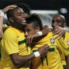 Robinho is set to be reunited with Neymar