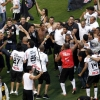Corinthians is not happy with the behavior of its fans