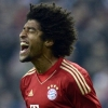 Dante is looking to help Bayern win three trophies