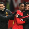 Rafael is without Evra