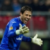 Diego Alves plays for Valencia