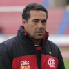 Vanderlei Luxemburgo is now the coach at Flamengo