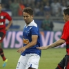 Everton Ribeiro scored the decisive goal against Goias
