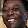 Pele won the world cup in 1958, 1962, 1970