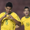 Casemiro has been selected for Brazil by Dunga