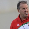 Zico is a former coach of Iraq