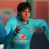 Kaka plays for Sao Paulo but is moving to the US in 2015