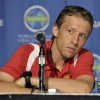 Lucas Leiva is a Brazilian midfielder