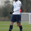 Sandro in his Tottenham days