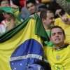 Brazil fans had yet more to cheer about