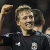 Lucas Leiva is back at full fitness