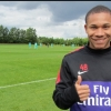 Wellington Silva will finally be able to play for Arsenal