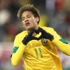 Suarez felt 'timid' around Brazil ace Neymar