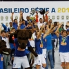 Cruzeiro will be hoping for another trophy win