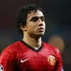 Rafael could have played his final game for Man Utd
