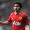 Rafael could be on his way out at Man Utd