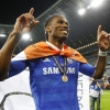 Didier Drogba will be up against Paulista this weekend