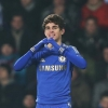 Oscar was taken to hospital with suspected concussion