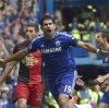 Diego Costa is battling to be fit