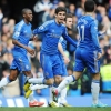 Keown says Oscar was running wild for Chelsea before Christmas