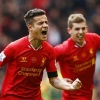 Coutinho starred for Liverpool as they drew with Chelsea