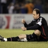 Rogerio Ceni announced he will retire in August