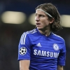 Filipe Luis could be leaving Stamford Bridge