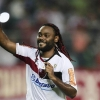 Vagner Love is currently not fit enough to start for Corinthians